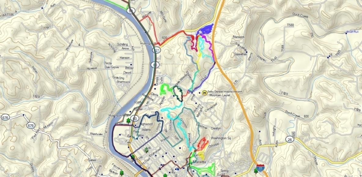 Marietta Trail Runners