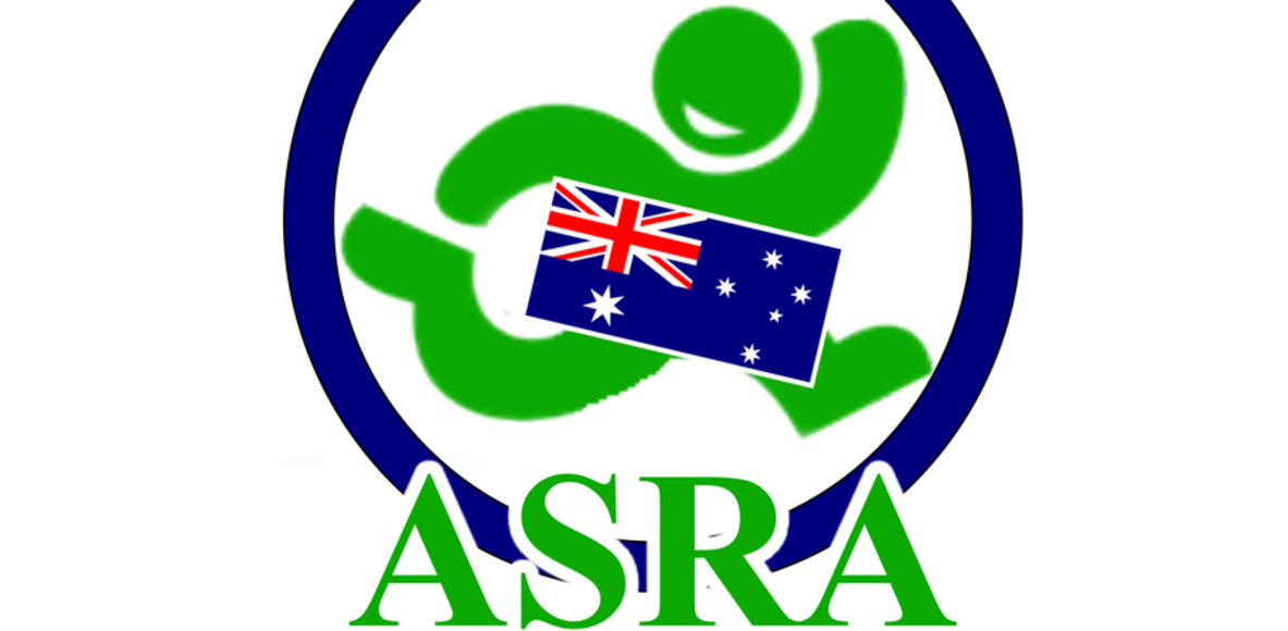 Australian Streak Running Association