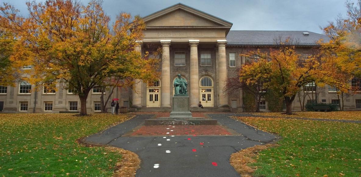 Cornell Running Club