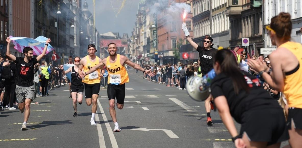 NBRO Running