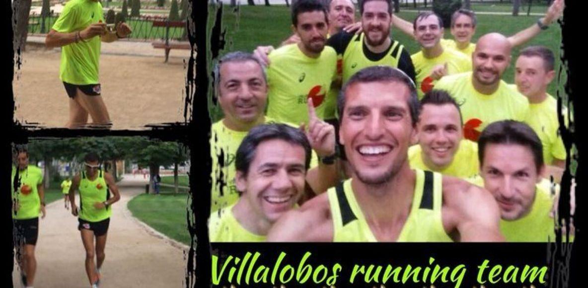 Villalobos Running Team