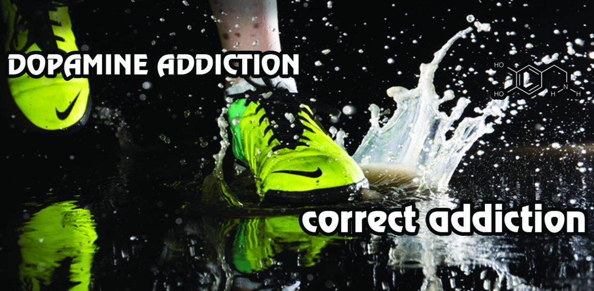 Dopamine Addiction
