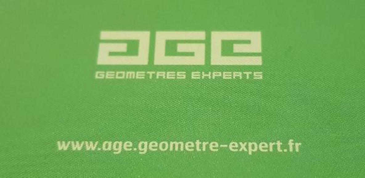 AGE géomètres - experts