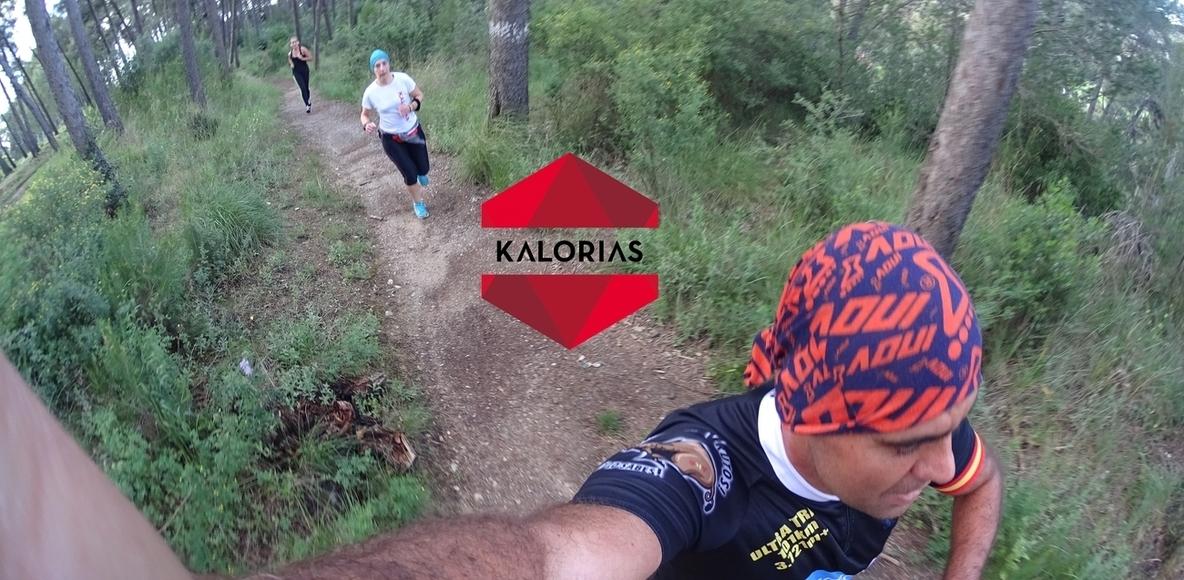 Kalorias Runners