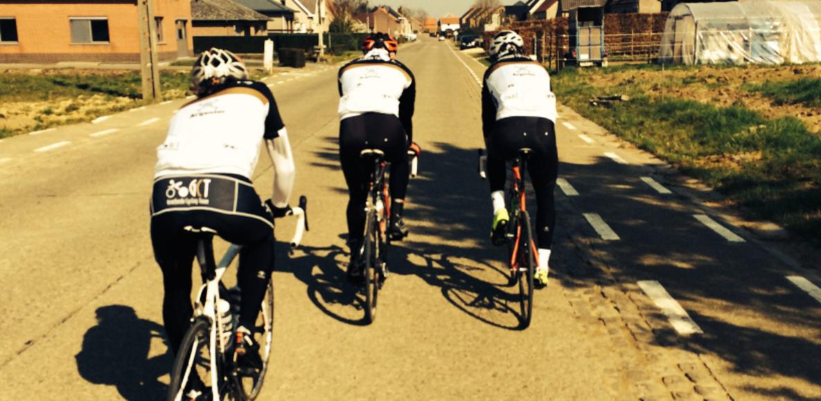 Granfondo Cycling Team