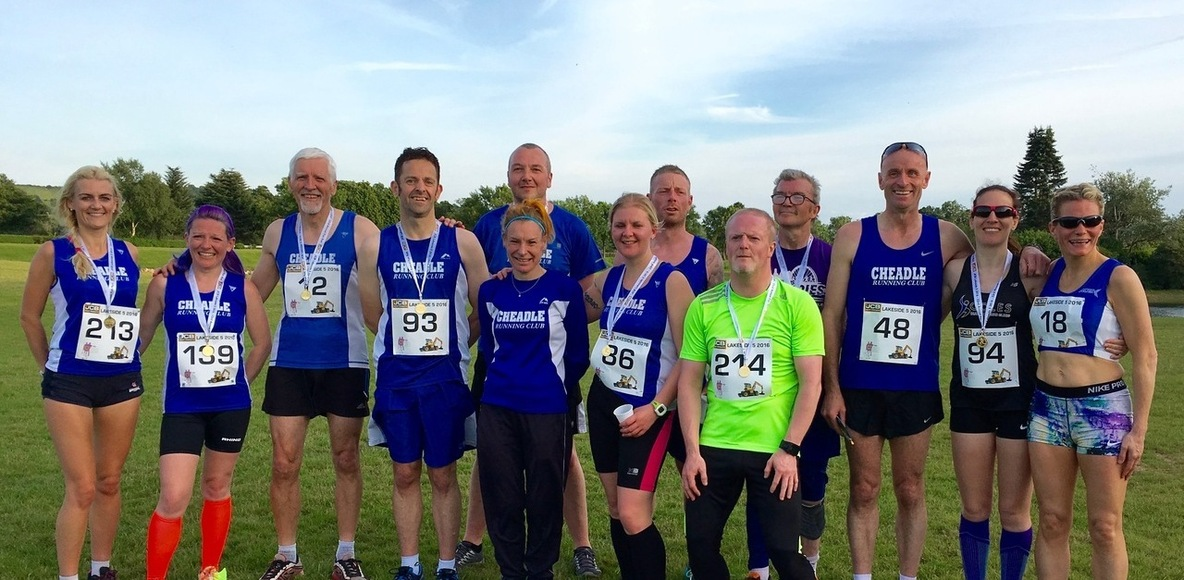 Cheadle Running Club