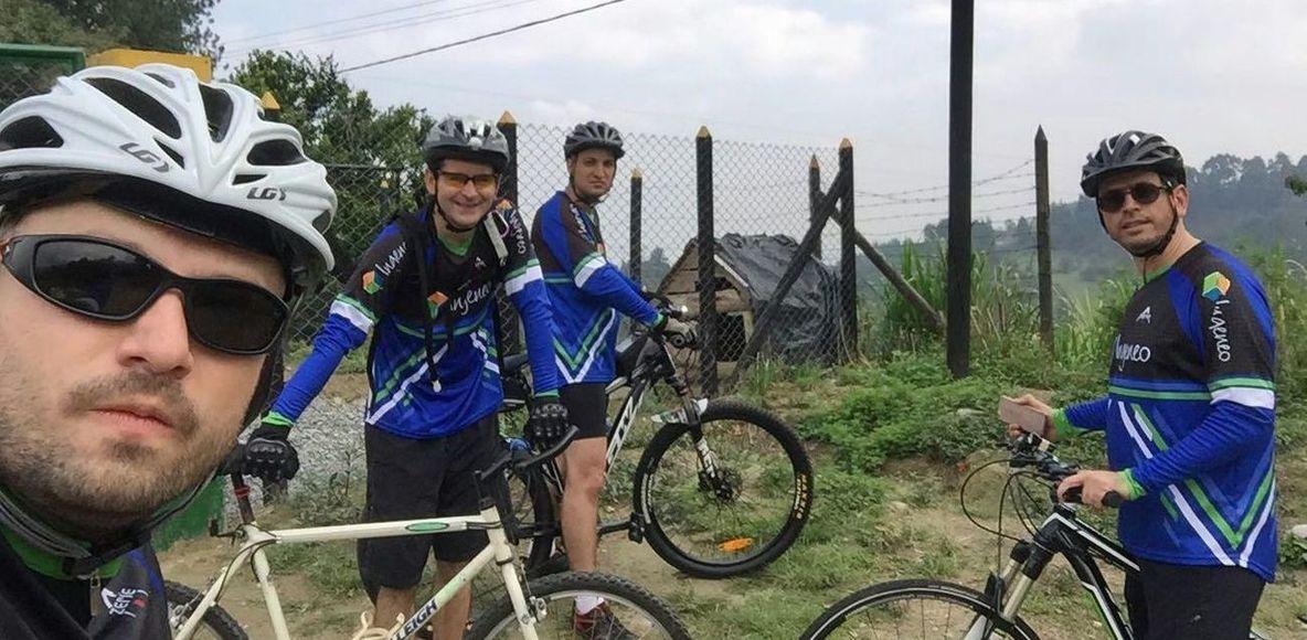 Ingeneo Bike Team