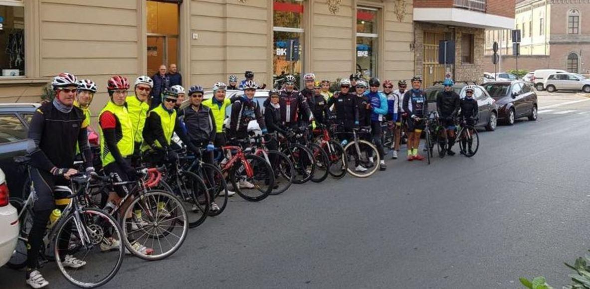 Mania Bike Alessandria