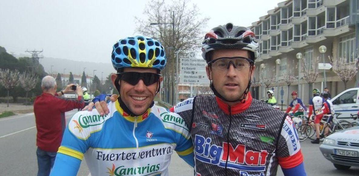 Amatstrong Cycling Team