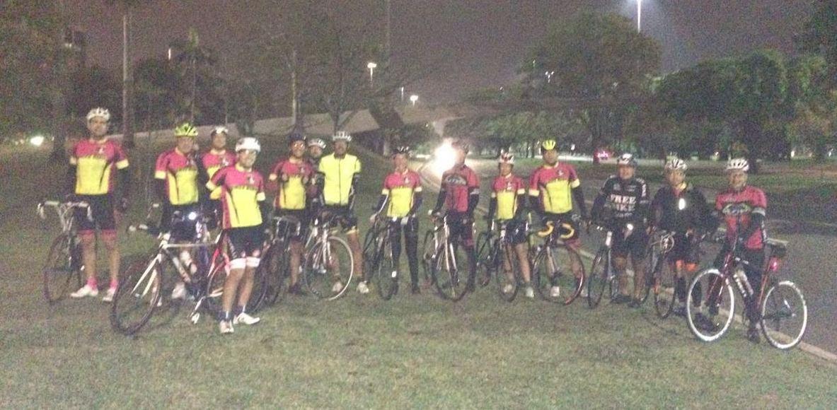 Free Bike Team