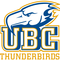 UBC Thunderbirds 2016-17
