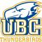 UBC Thunderbirds 2016-17