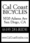 Cal Coast Bicycles