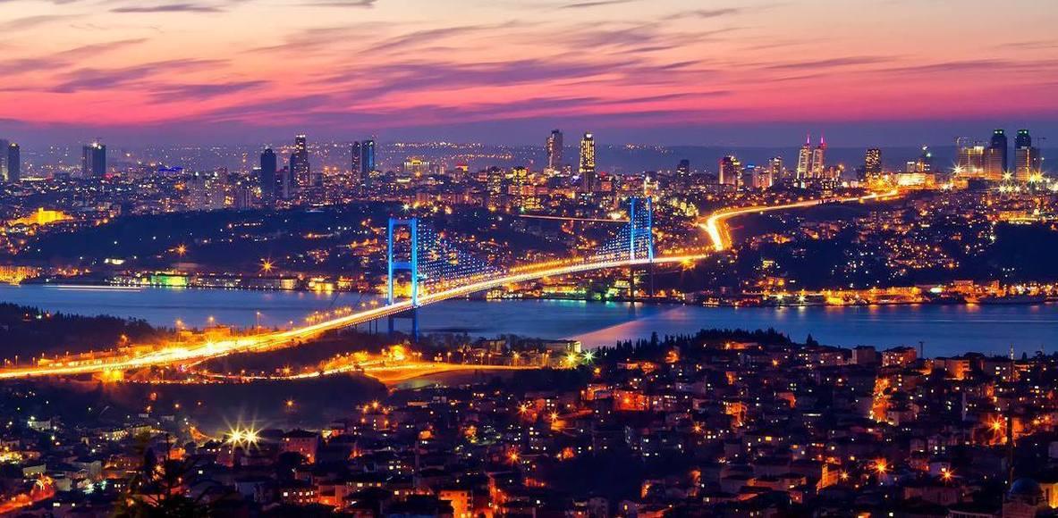 Istanbul Strava Runners
