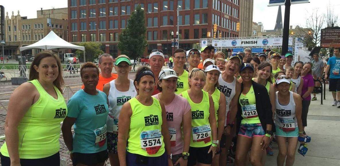 Run Ann Arbor