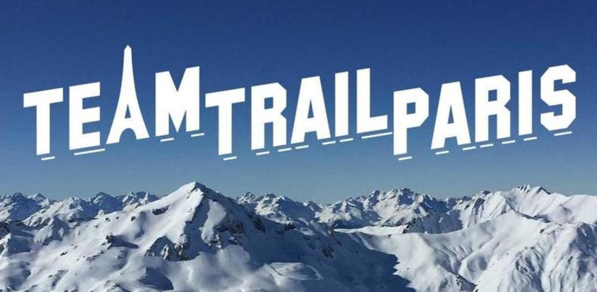 TEAM TRAIL PARIS