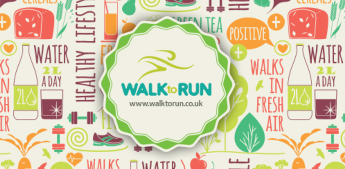 Walk to Run Ltd