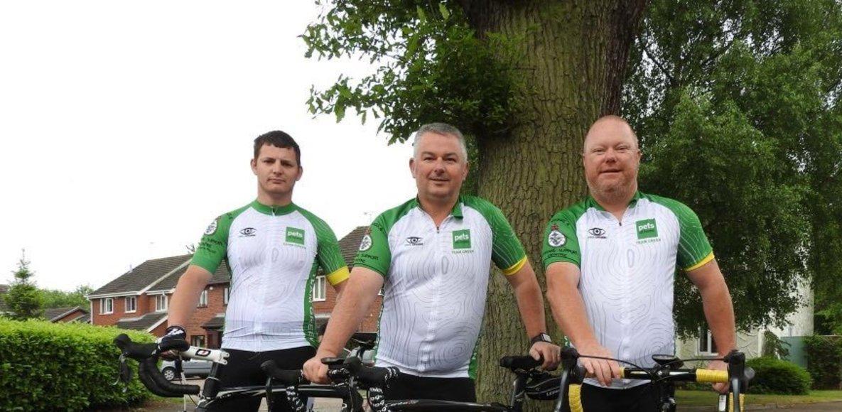 Team Green pah