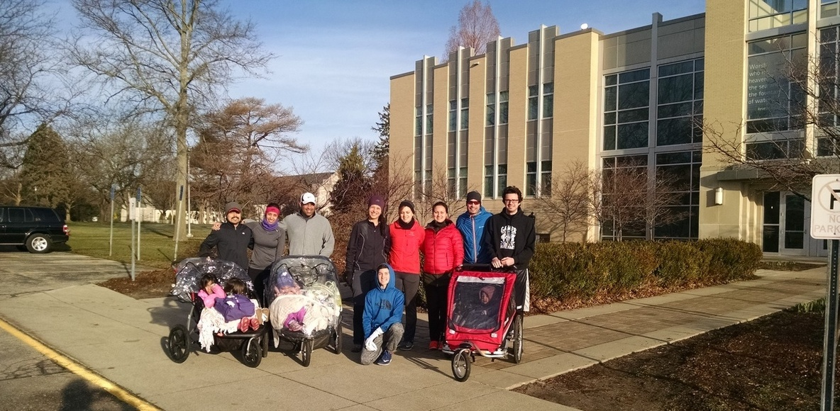Seminary Running Club