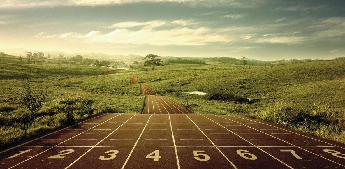 Stanford Running Community