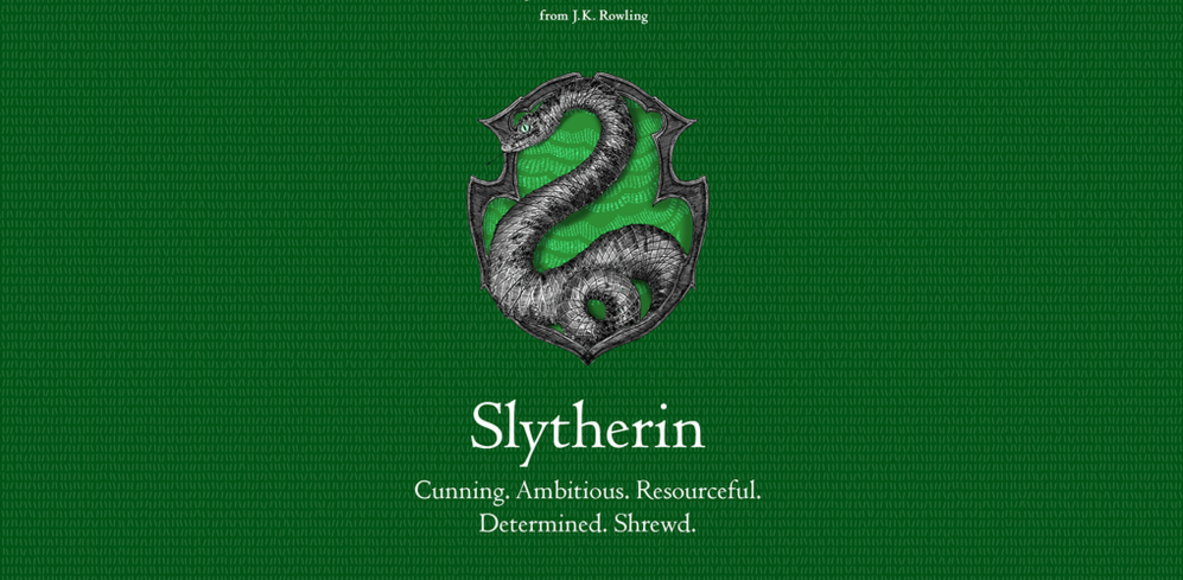 Slytherin HRC