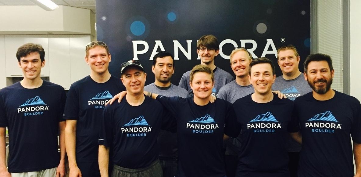 Pandora Runners