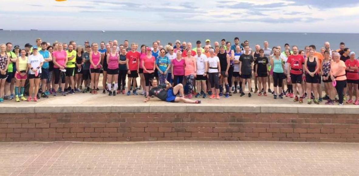 Run Eat Sleep - South Shields