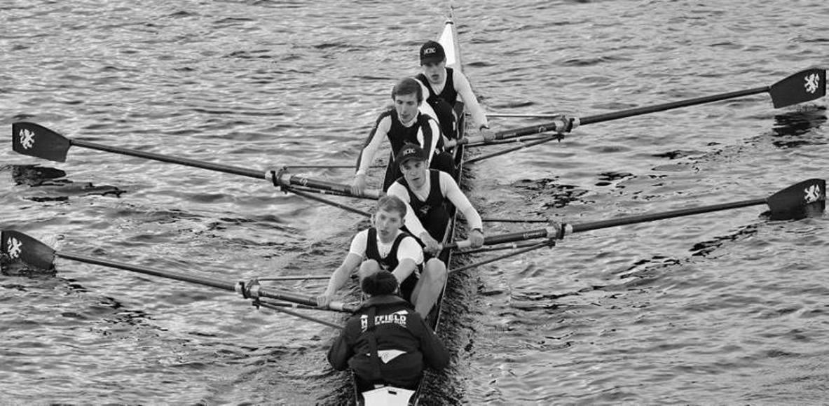Hatfield College Boat Club