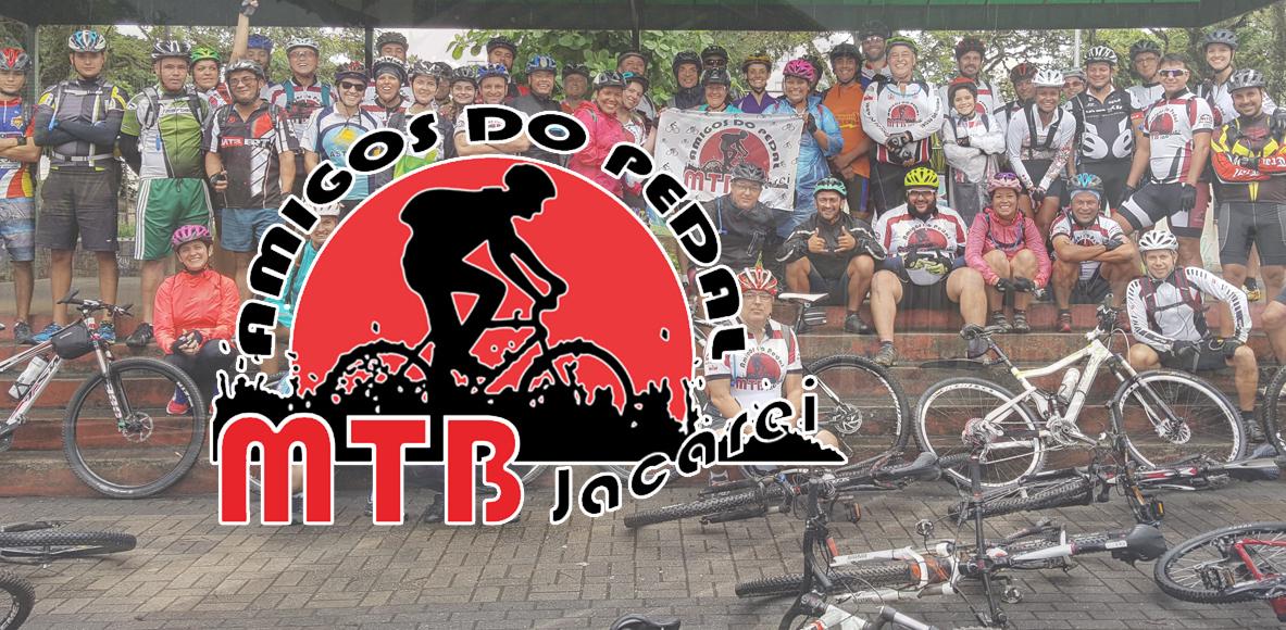 MTB JACAREI - Amigos do Pedal