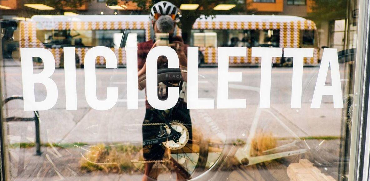 Bicicletta Ride Club