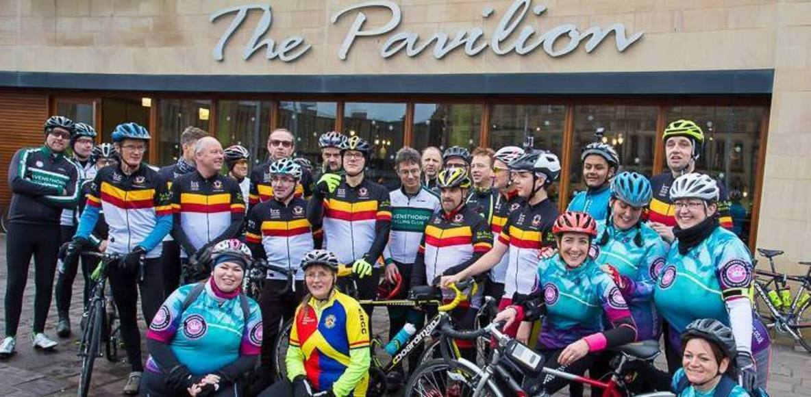Bradford Cycle Club