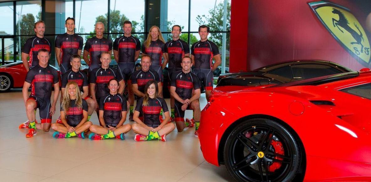 Ferrari Multisport Racing Team