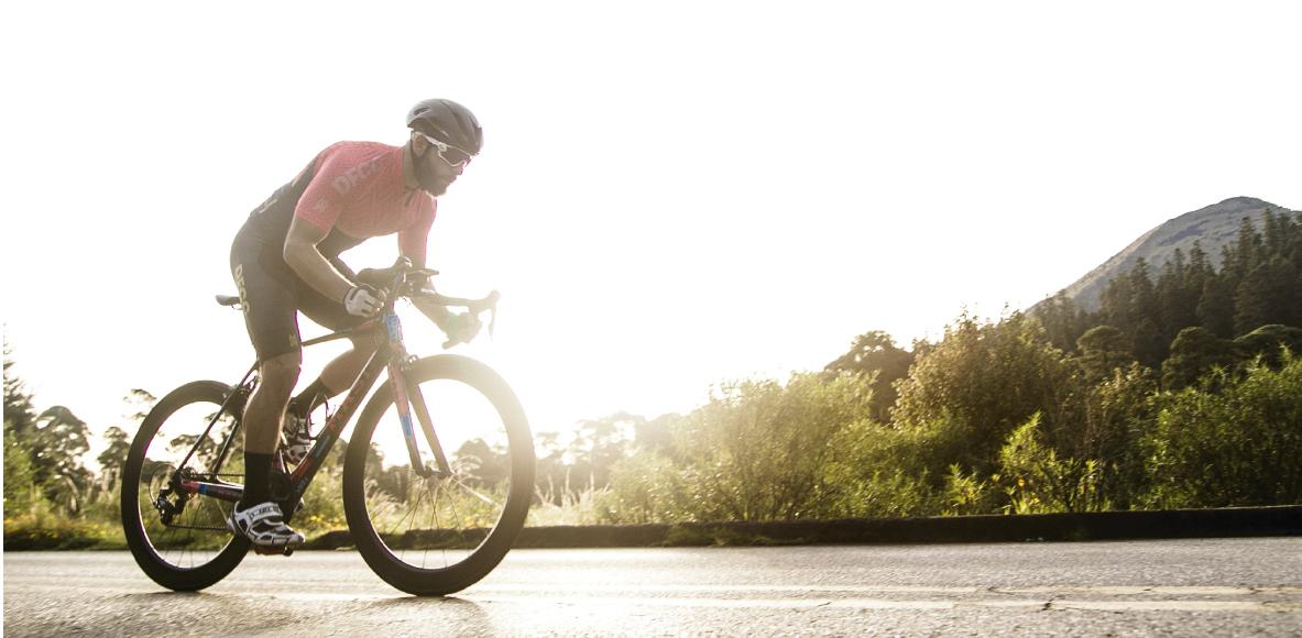 Distrito Fijo Club de Ciclismo