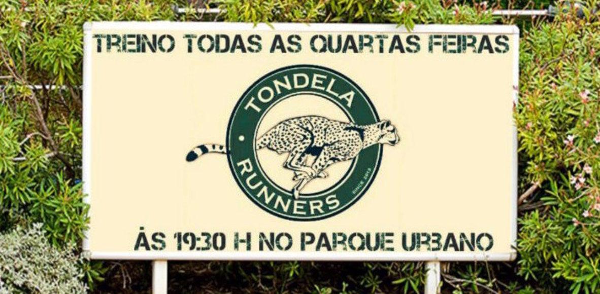 Tondela Runners