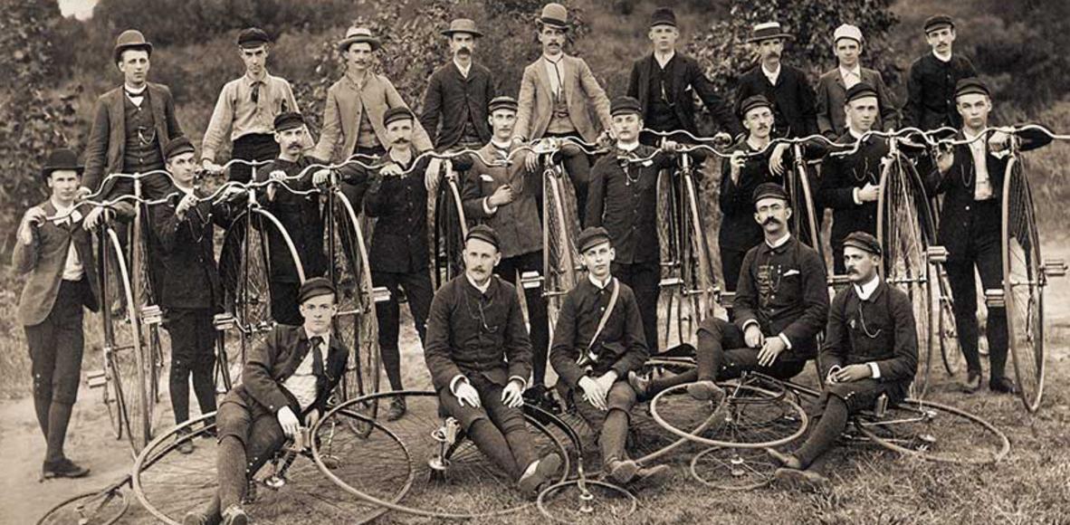 League of Victorian Wheelman (LVW)