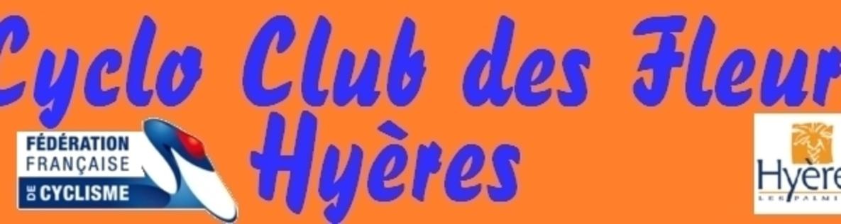 Cyclo club des fleurs d'Hyères