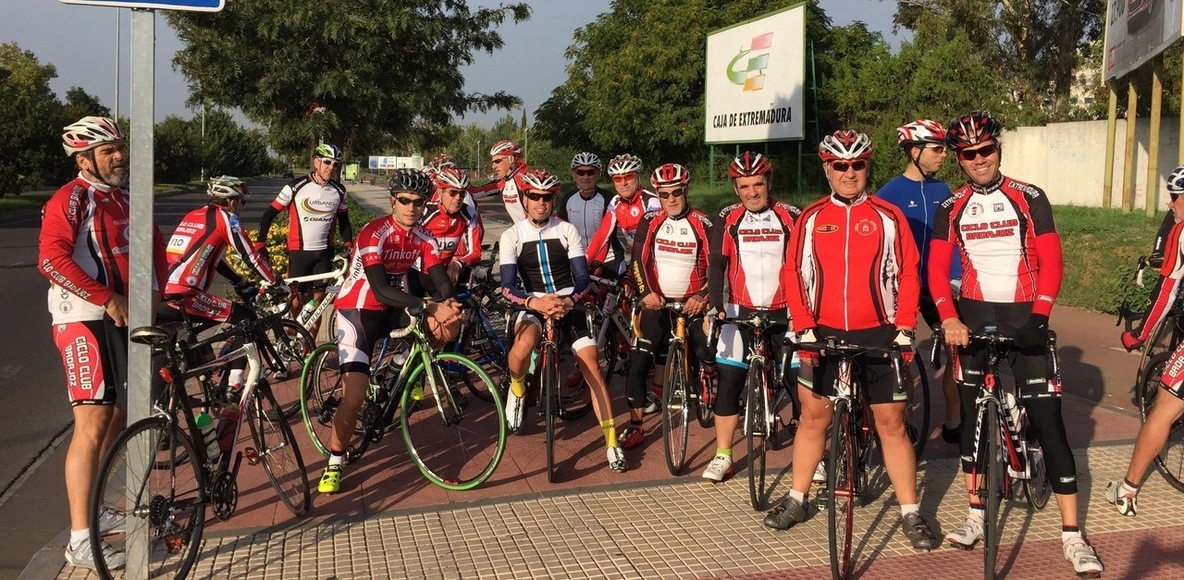 CicloClub Badajoz