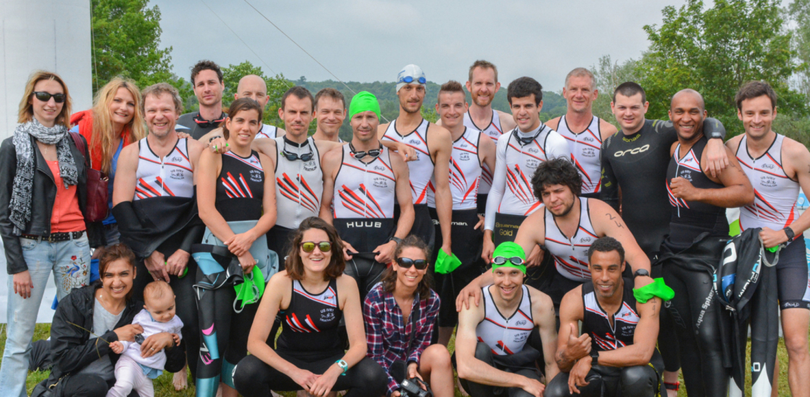 US Ivry Triathlon