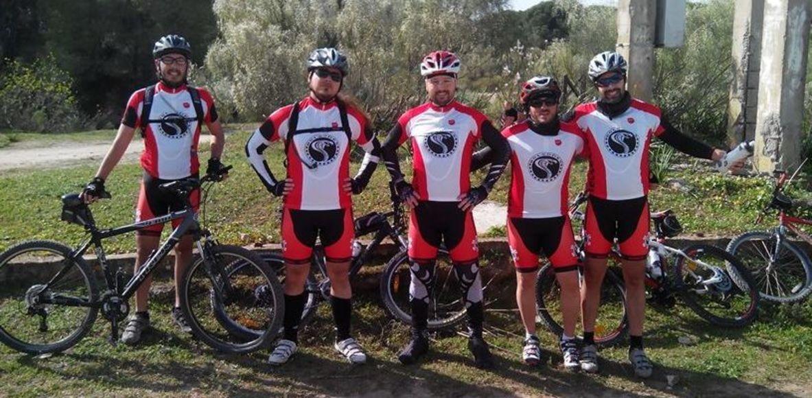 Bolsones Cycling Team