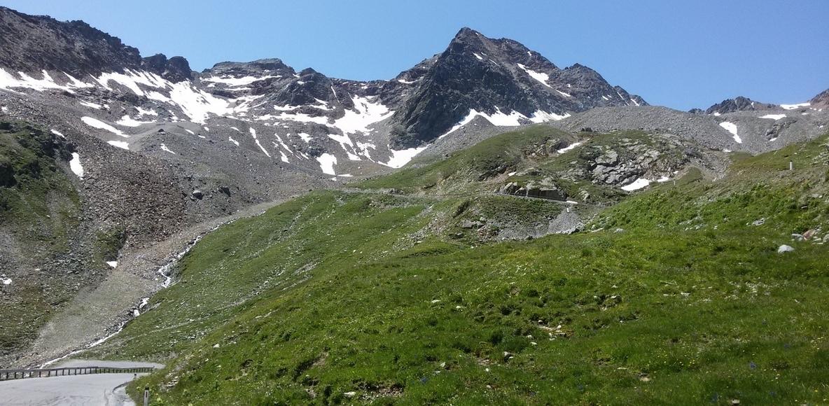 Team Strava Tirol