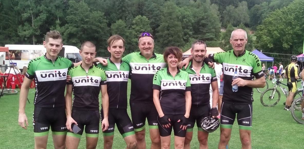 Cyklosport UNITE
