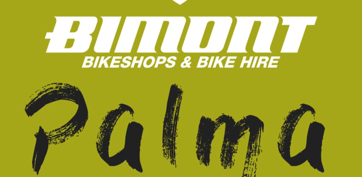 Bimont Bike Shops Palma