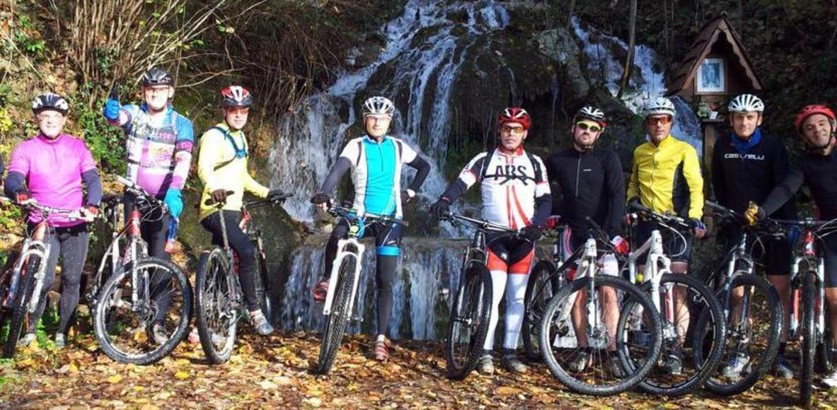 Bikers di Felet