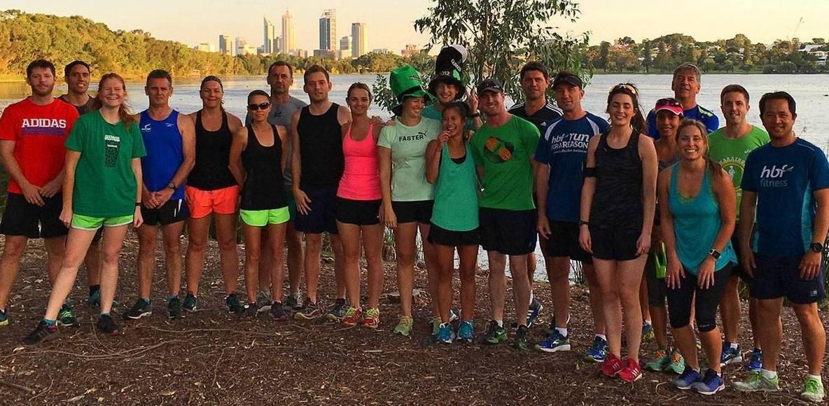 Perth Urban Runners