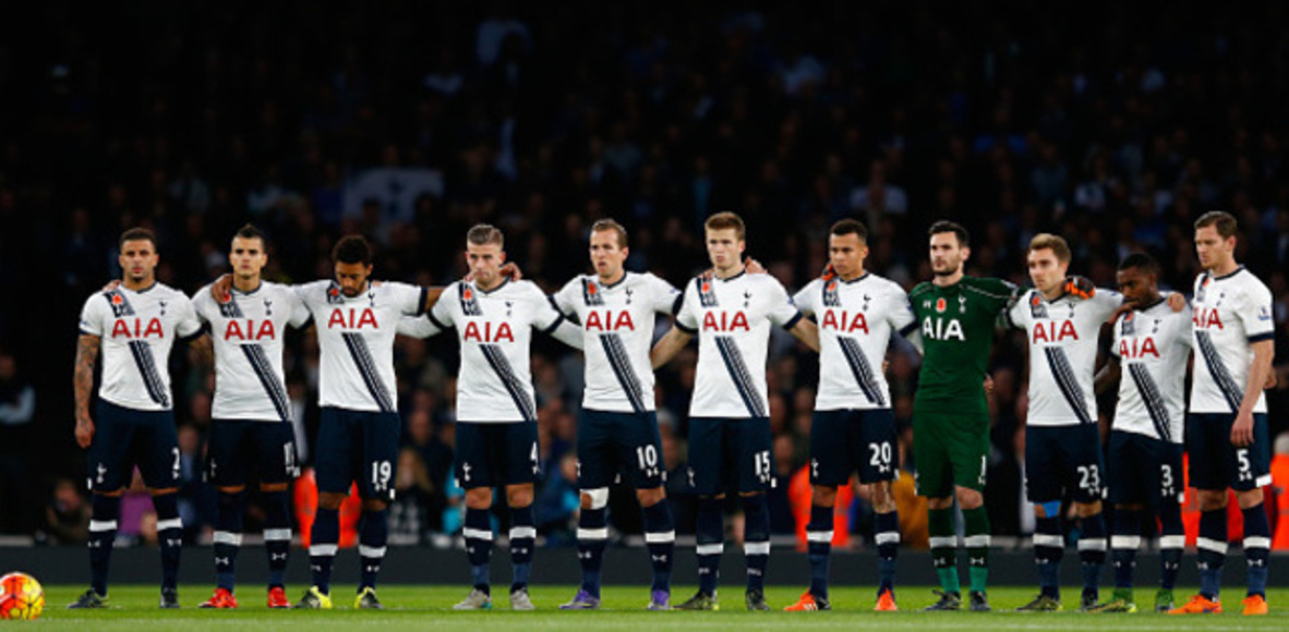 Tottenham Hotspur Fan Club