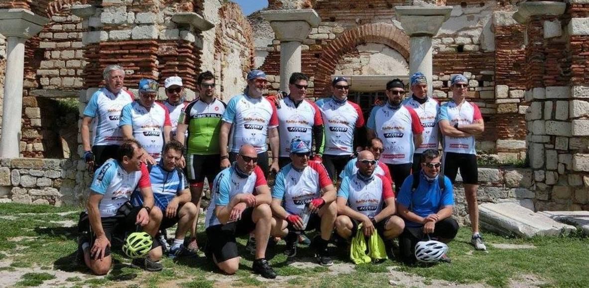 Alexandroupolis Bike Team