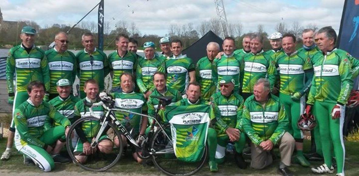 Vélo Sport Vitalien