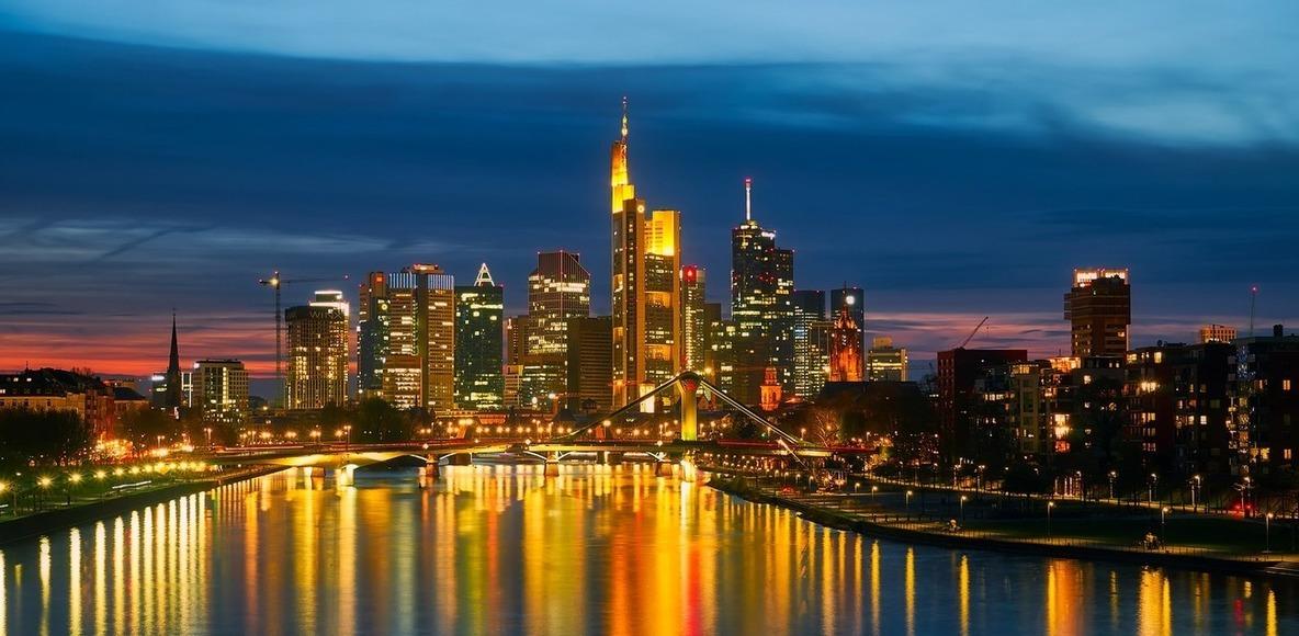Frankfurt Runners Club