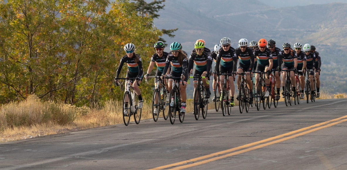 Stay Park City Cycling
