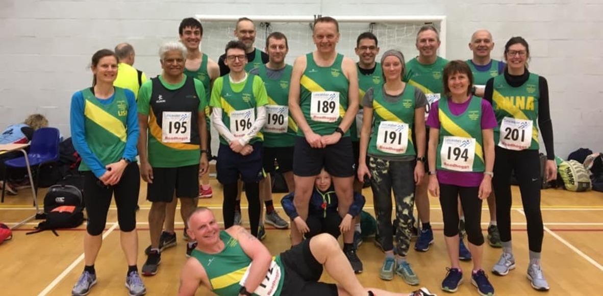 Fleckney  Kibworth Running Club